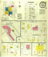 Stanberry, Missouri, 1909 February, sheet 1