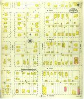Stanberry, Missouri, 1909 February, sheet 2