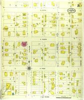Stanberry, Missouri, 1909 February, sheet 3
