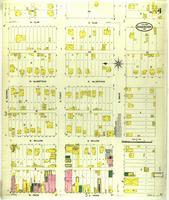 Stanberry, Missouri, 1909 February, sheet 4