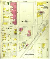 Stanberry, Missouri, 1909 February, sheet 5