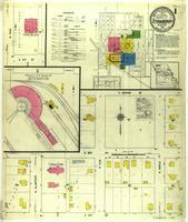 Stanberry, Missouri, 1916 April, sheet 1