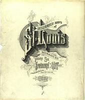 St. Louis, Missouri, 1909 December, Title