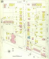 St. Louis, Missouri, 1909 December, sheet 023
