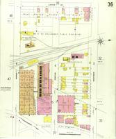 St. Louis, Missouri, 1909 December, sheet 036