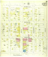 Webb City, Missouri, 1891 August, sheet 8