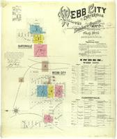 Webb City, Missouri, 1893 August, sheet 01