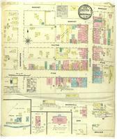 Warrensburg, Missouri, 1883 October
