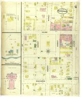 Warrensburg, Missouri, 1888 September, sheet 2
