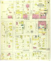 Warrensburg, Missouri, 1893 August, sheet 2