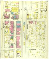 Warrensburg, Missouri, 1893 August, sheet 3