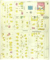 Warrensburg, Missouri, 1898 October, sheet 2