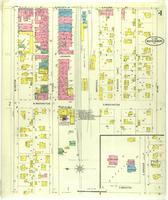 Warrensburg, Missouri, 1898 October, sheet 4