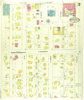 Warrensburg, Missouri, 1907 October, sheet 2