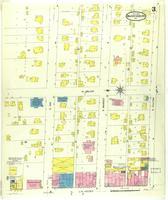 Warrensburg, Missouri, 1907 October, sheet 3