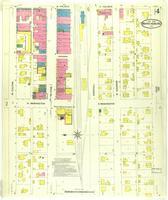 Warrensburg, Missouri, 1907 October, sheet 4