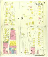 Warrensburg, Missouri, 1907 October, sheet 5