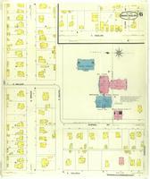 Warrensburg, Missouri, 1907 October, sheet 6