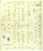 Warrensburg, Missouri, 1907 October, sheet 7