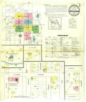 Warrensburg, Missouri, 1914 February, sheet 01