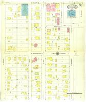 Warrensburg, Missouri, 1914 February, sheet 02