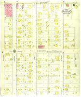 Warrensburg, Missouri, 1914 February, sheet 06