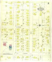 Warrensburg, Missouri, 1914 February, sheet 08