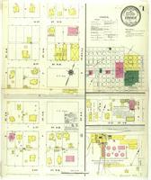 Vandalia, Missouri, 1909 September, sheet 1