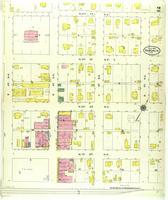 Vandalia, Missouri, 1909 September, sheet 2