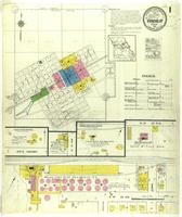 Vandalia, Missouri, 1917 March, sheet 1