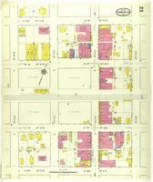 Vandalia, Missouri, 1917 March, sheet 2