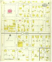 Vandalia, Missouri, 1917 March, sheet 4