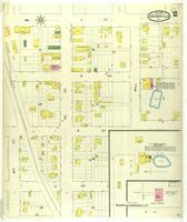 Unionville, Missouri, 1893 November, sheet 2