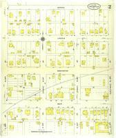 Unionville, Missouri, 1909 September, sheet 2