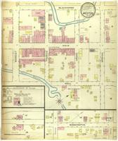 Weston, Missouri, 1886 January