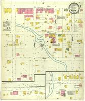 Weston, Missouri, 1900 June, sheet 1