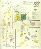 Weston, Missouri, 1909 December, sheet 1
