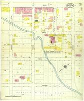 Weston, Missouri, 1909 December, sheet 3