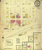 Otterville, Missouri, 1922 August