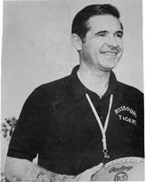 Coach Dan Devine