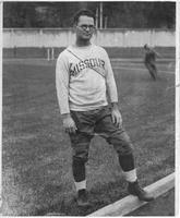 Coach Gwinn Henry