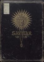 Savitar, 1916