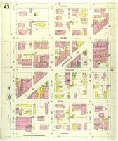 St. Joseph, Missouri maps: 1897 February