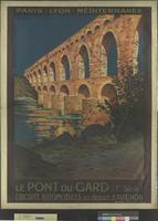 Le Pont du Gard (1er siècle)