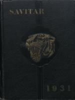 Savitar, 1931