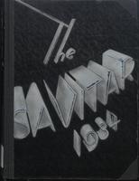 Savitar, 1934