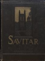 Savitar, 1932