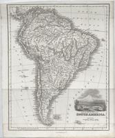 Antiquarian Maps Collection (1603-1863)