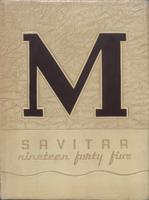 Savitar, 1945
