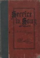 Service in Song